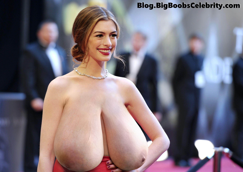 Celeb boob galleries #6