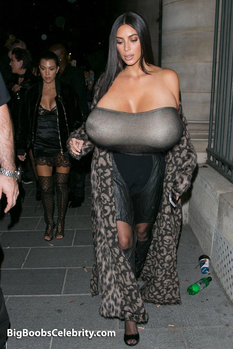 Kim Kardashian  Kabukas Morphs-7948